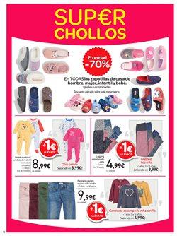 Ofertas de Pantalones mujer  en el folleto de Carrefour en Vila-real