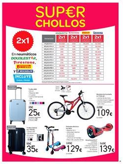 Ofertas de Patinete  en el folleto de Carrefour en Córdoba