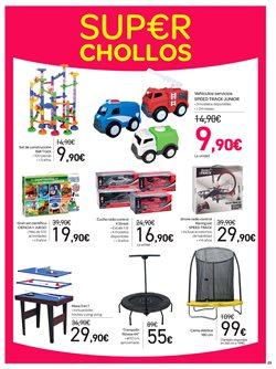 Ofertas de Piscinas  en el folleto de Carrefour en Zaragoza