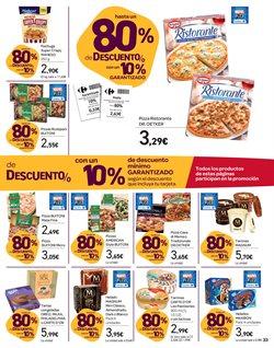 Ofertas de Helados  en el folleto de Carrefour en Madrid