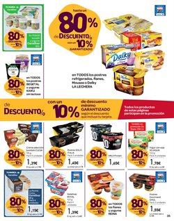 Ofertas de Kaiku  en el folleto de Carrefour en Madrid
