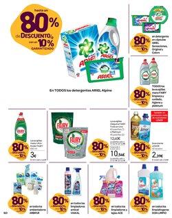 Ofertas de Fairy  en el folleto de Carrefour en Córdoba