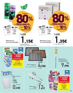 Ofertas de Alfombras  en el folleto de Carrefour en Madrid