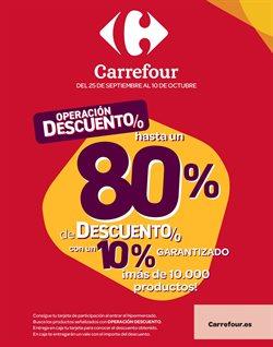 Ofertas de Hiper-Supermercados  en el folleto de Carrefour en Telde
