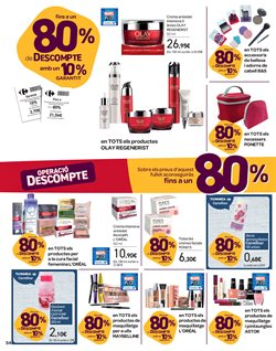 Ofertas de Astor  en el folleto de Carrefour en Castelldefels