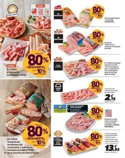 Ofertas de Jamón cocido  en el folleto de Carrefour en Madrid