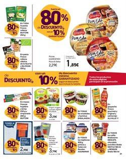Ofertas de Nescafé  en el folleto de Carrefour en Córdoba