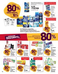 Ofertas de Colgate  en el folleto de Carrefour en Madrid