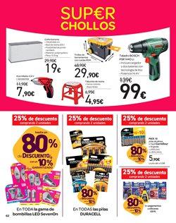 Ofertas de Otros muebles  en el folleto de Carrefour en Madrid