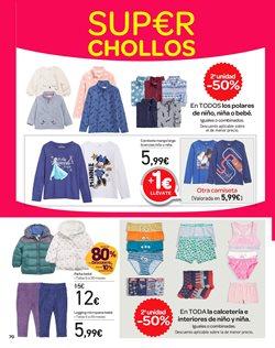 Ofertas de Pantalones mujer  en el folleto de Carrefour en El Puerto De Santa María