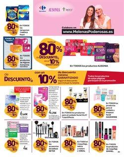 Ofertas de Maquillaje  en el folleto de Carrefour en Las Palmas de Gran Canaria