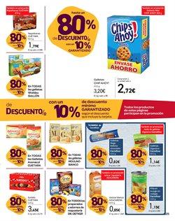 Ofertas de Príncipe  en el folleto de Carrefour en León