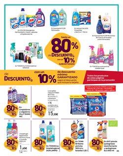 Ofertas de Pronto  en el folleto de Carrefour en León