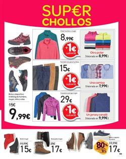Ofertas de Botas  en el folleto de Carrefour en Valladolid