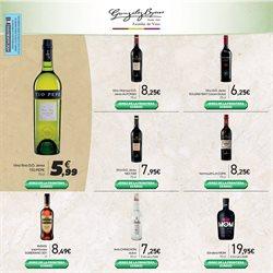 Ofertas de Ginebra  en el folleto de Carrefour en Valencia