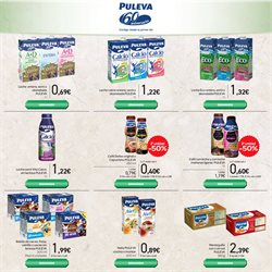 Ofertas de Desayuno, postres y pan  en el folleto de Carrefour en El Puerto De Santa María