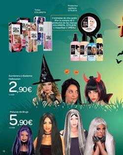Ofertas de Tinte de pelo  en el folleto de Carrefour en Alcalá de Henares