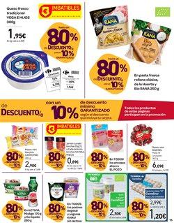 Ofertas de Campofrío  en el folleto de Carrefour en Dos Hermanas