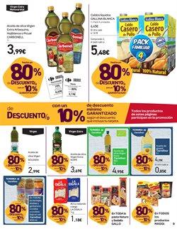 Ofertas de Arroz  en el folleto de Carrefour en Torrent