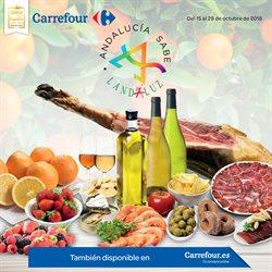 Ofertas de Hiper-Supermercados  en el folleto de Carrefour en Jerez de la Frontera