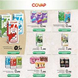 Ofertas de Batido de chocolate  en el folleto de Carrefour en Córdoba