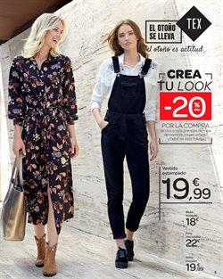 Ofertas de Vestido largo  en el folleto de Carrefour en Madrid