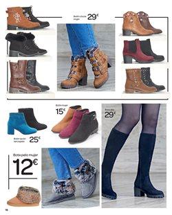 Ofertas de Botas  en el folleto de Carrefour en Madrid