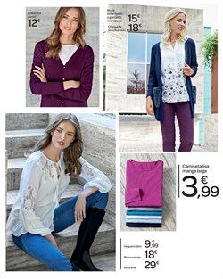 Ofertas de Jeans  en el folleto de Carrefour en Ávila
