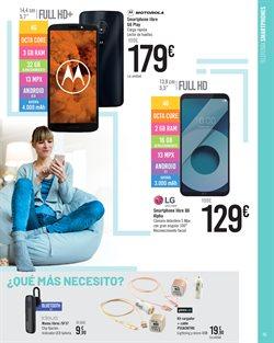 Ofertas de Coche  en el folleto de Carrefour en Las Palmas de Gran Canaria