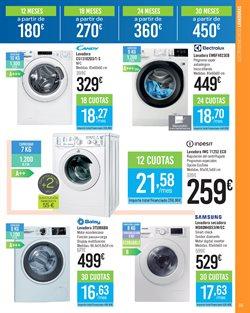 Ofertas de Lavadora secadora  en el folleto de Carrefour en Dos Hermanas