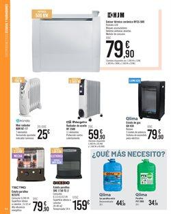 Ofertas de Radiador de aceite  en el folleto de Carrefour en Madrid