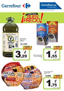 Ofertas de Carrefour  en el folleto de San Fernando