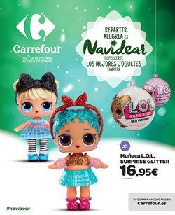Ofertas de Carrefour  en el folleto de Dos Hermanas