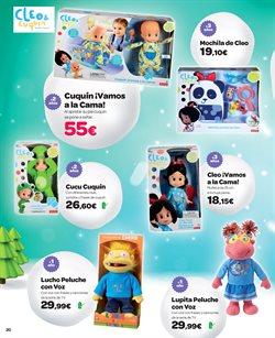 Ofertas de Mochila  en el folleto de Carrefour en Palma de Mallorca