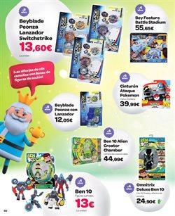Ofertas de Cinturón  en el folleto de Carrefour en Madrid