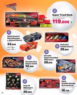 Ofertas de Coche de juguete  en el folleto de Carrefour en Madrid