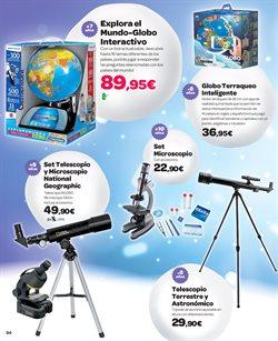 Ofertas de Óptica  en el folleto de Carrefour en Madrid