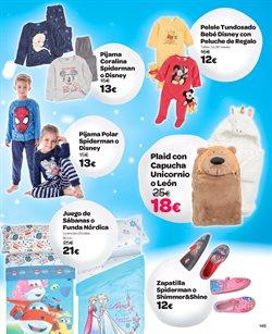 Ofertas de Calzado  en el folleto de Carrefour en Sevilla