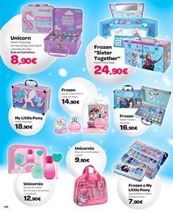 Ofertas de Colonias  en el folleto de Carrefour en Madrid