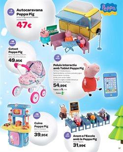 Ofertas de Sillas de paseo  en el folleto de Carrefour en Lleida