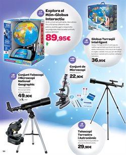 Ofertas de Óptica  en el folleto de Carrefour en Granollers