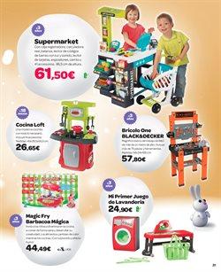 Ofertas de Lavadoras  en el folleto de Carrefour en Telde