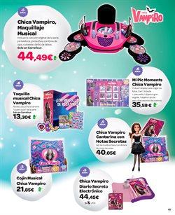 Ofertas de Cojines  en el folleto de Carrefour en Telde