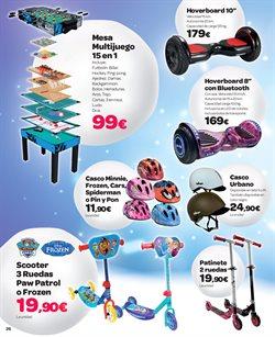 Ofertas de Moto  en el folleto de Carrefour en Sevilla