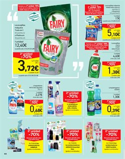 Ofertas de Lavavajillas  en el folleto de Carrefour en Madrid