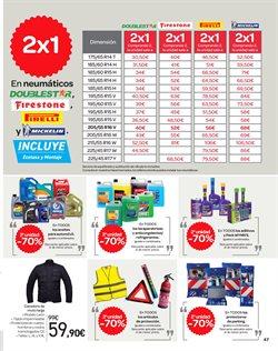 Ofertas de Aceite sintético  en el folleto de Carrefour en Madrid