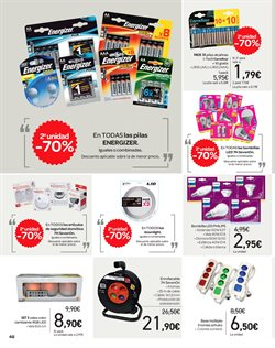 Ofertas de Philips  en el folleto de Carrefour en Madrid