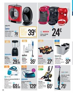 Ofertas de Dolce Gusto  en el folleto de Carrefour en Madrid