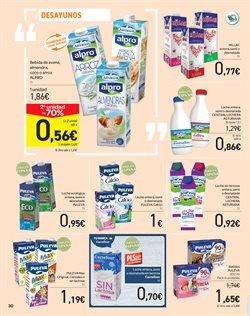 Ofertas de Puleva  en el folleto de Carrefour en Las Palmas de Gran Canaria