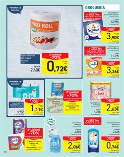 Ofertas de Suavizante  en el folleto de Carrefour en Telde